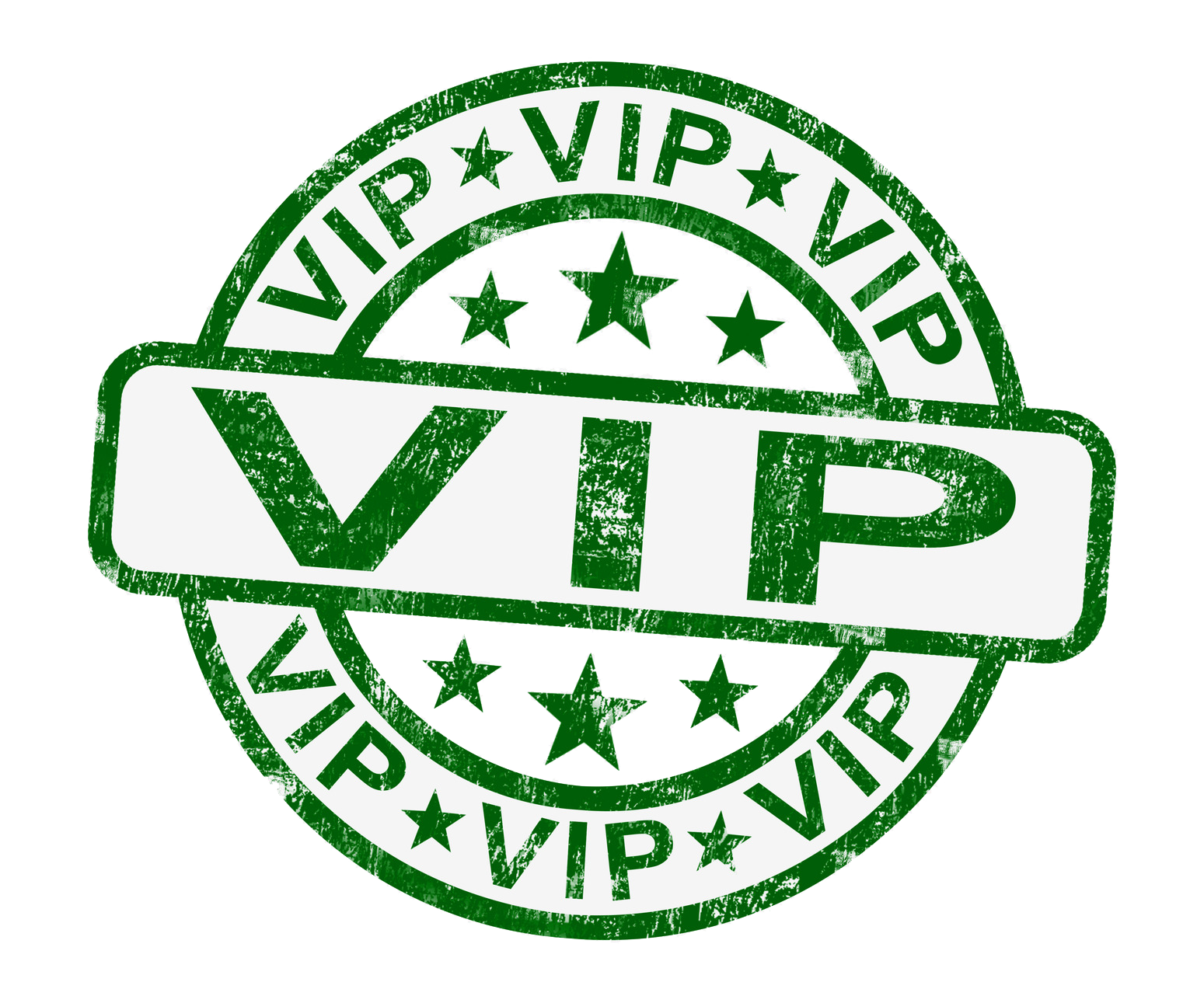 Are you one of our VIPs?